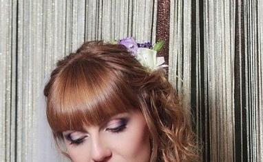 Школа-студия визажа Владычук Ольги - Мои невесты - фото 1