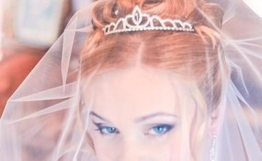 Школа-студия визажа Владычук Ольги - Мои невесты - фото 5