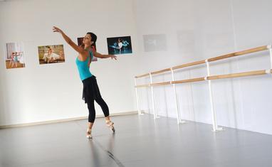 Ballet school - Ballet school - фото 1