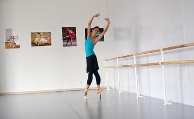 Ballet school - Ballet school - фото 5