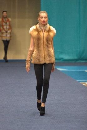 Фото 3 - 'Fashion Day. Осень-зима 2015-2016' в Черкассах