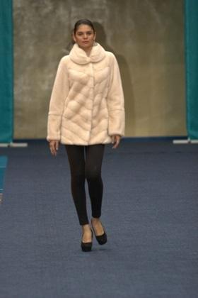 Фото 5 - 'Fashion Day. Осень-зима 2015-2016' в Черкассах