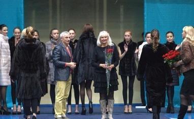 """""""Fashion Day. Осень-зима 2015-2016"""" в Черкассах - фото 5"""