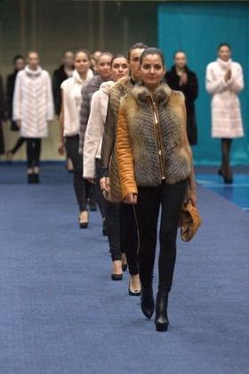 Фото 9 - 'Fashion Day. Осень-зима 2015-2016' в Черкассах