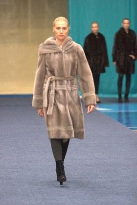 Фото 11 - 'Fashion Day. Осень-зима 2015-2016' в Черкассах