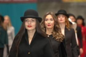 Фото 14 - 'Fashion Day. Осень-зима 2015-2016' в Черкассах
