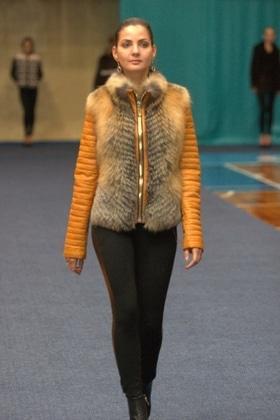 Фото 18 - 'Fashion Day. Осень-зима 2015-2016' в Черкассах