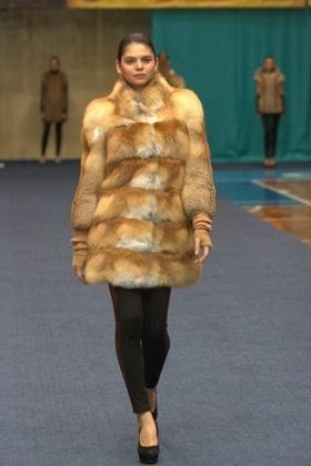 Фото 19 - 'Fashion Day. Осень-зима 2015-2016' в Черкассах