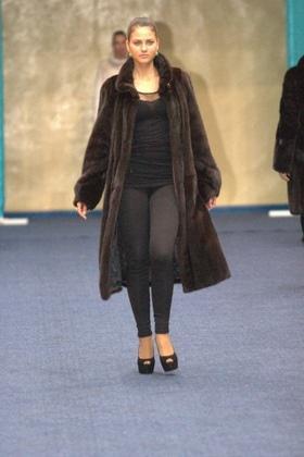 Фото 20 - 'Fashion Day. Осень-зима 2015-2016' в Черкассах