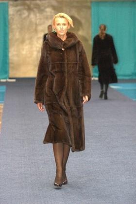Фото 21 - 'Fashion Day. Осень-зима 2015-2016' в Черкассах
