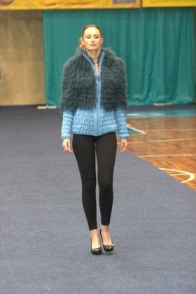 Фото 22 - 'Fashion Day. Осень-зима 2015-2016' в Черкассах