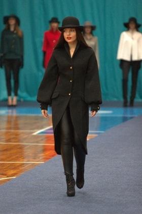 Фото 24 - 'Fashion Day. Осень-зима 2015-2016' в Черкассах