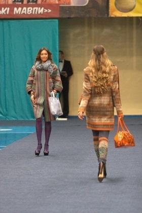 Фото 31 - 'Fashion Day. Осень-зима 2015-2016' в Черкассах
