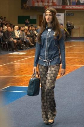 Фото 42 - 'Fashion Day. Осень-зима 2015-2016' в Черкассах