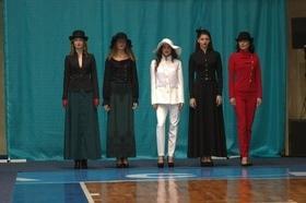 Фото 46 - 'Fashion Day. Осень-зима 2015-2016' в Черкассах