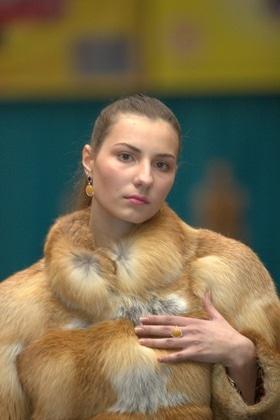 Фото 48 - 'Fashion Day. Осень-зима 2015-2016' в Черкассах