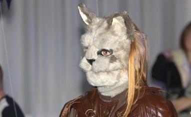 Празднование Хеллоуина-2015 в Художественном музее  - фото 4