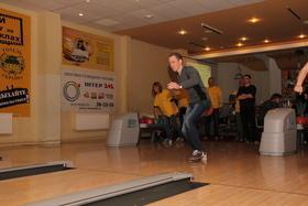 Фото 12 - Корпоративный турнир по боулингу