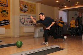 Фото 13 - Корпоративный турнир по боулингу