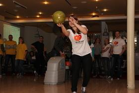 Фото 14 - Корпоративный турнир по боулингу