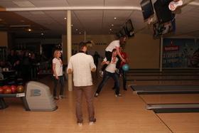 Фото 15 - Корпоративный турнир по боулингу