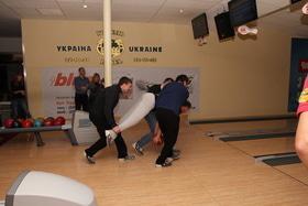 Фото 16 - Корпоративный турнир по боулингу