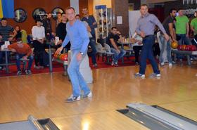 Фото 35 - Корпоративный турнир по боулингу