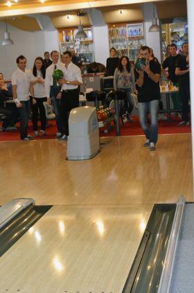 Фото 36 - Корпоративный турнир по боулингу
