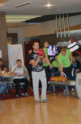 Фото 40 - Корпоративный турнир по боулингу