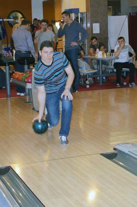 Фото 43 - Корпоративный турнир по боулингу