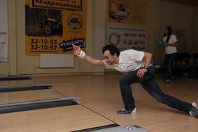 Фото 46 - Корпоративный турнир по боулингу