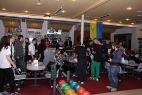 Фото 2 - Корпоративный турнир по боулингу