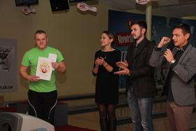 Фото 5 - Корпоративный турнир по боулингу