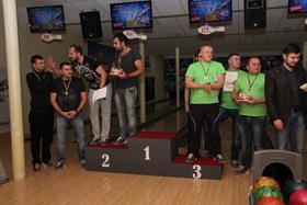 Фото 9 - Корпоративный турнир по боулингу