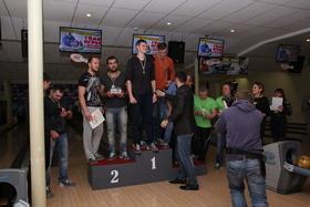 Фото 10 - Корпоративный турнир по боулингу