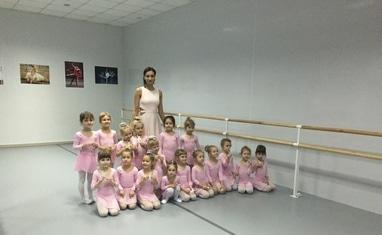 Ballet school - Наши ученики - фото 2
