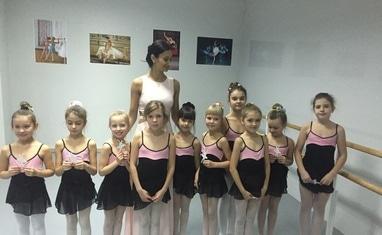 Ballet school - Наши ученики - фото 3