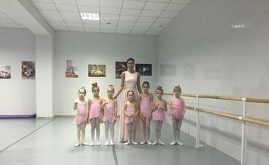 Ballet school - Наши ученики - фото 4