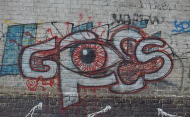 Стрит-арт в Черкассах - фото 3