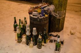 Фото 2 - Черкассы. Новый год 2016