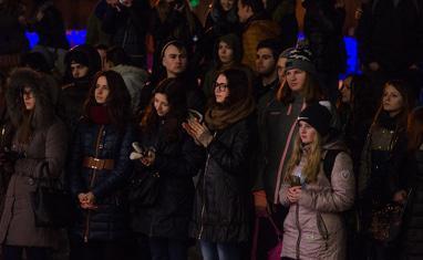 Вечер памяти Скрябина в Черкассах - фото 2