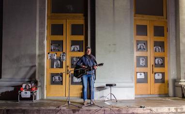 Вечер памяти Скрябина в Черкассах - фото 3