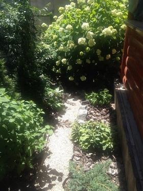 Фото 2 - Летний сад