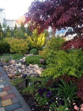 Фото 22 - Летний сад