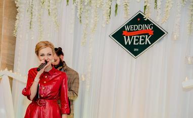Свадебный бал. 8 марта. Черкассы - фото 1