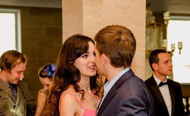 Свадебный бал. 8 марта. Черкассы - фото 5