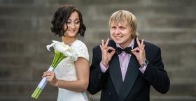 Фото 1 - Свадьба