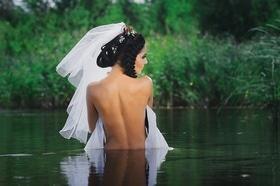 Фото 2 - Свадьба