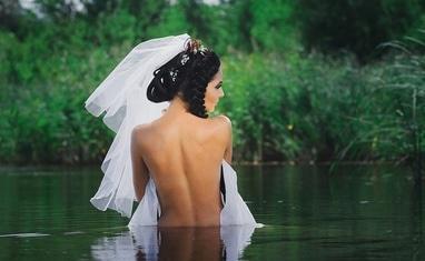 Сергей Черкасов - Свадьба - фото 2