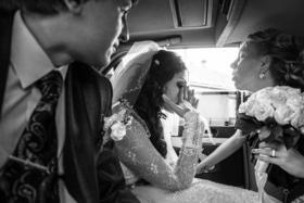 Фото 3 - Свадьба